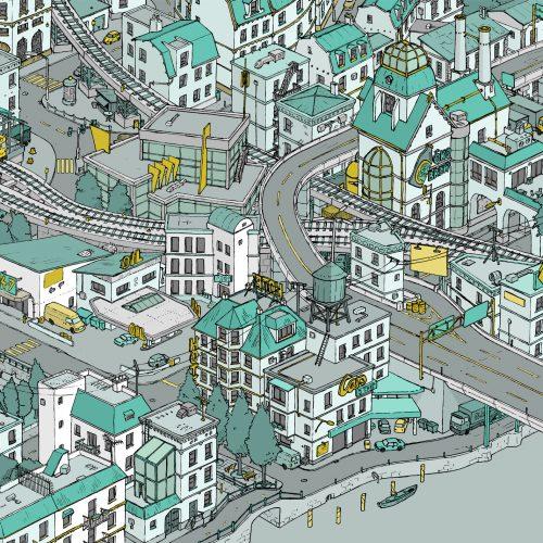 Cityscape_2000